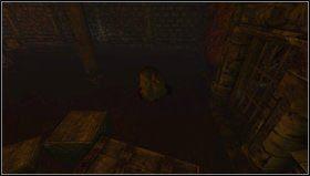 4 - Cellar Archives - Opis przejścia - Amnesia: Mroczny Obłęd - poradnik do gry