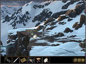 5 - Rozdział II - Sekret w górach (1) - Opis przejścia - Lost Horizon - poradnik do gry