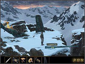 8 - Rozdział II - Sekret w górach (1) - Opis przejścia - Lost Horizon - poradnik do gry