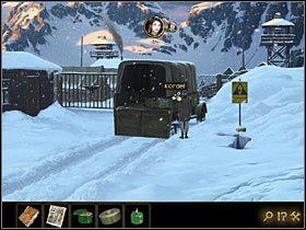 5 - Rozdział II - Sekret w górach (2) - Opis przejścia - Lost Horizon - poradnik do gry