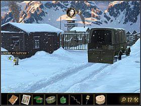 6 - Rozdział II - Sekret w górach (2) - Opis przejścia - Lost Horizon - poradnik do gry