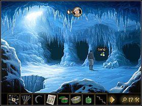 7 - Rozdział II - Sekret w górach (2) - Opis przejścia - Lost Horizon - poradnik do gry