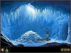 8 - Rozdział II - Sekret w górach (2) - Opis przejścia - Lost Horizon - poradnik do gry