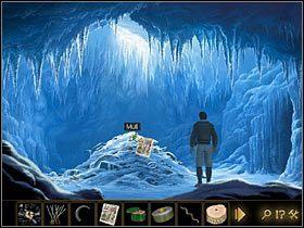 9 - Rozdział II - Sekret w górach (2) - Opis przejścia - Lost Horizon - poradnik do gry