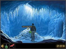 10 - Rozdział II - Sekret w górach (2) - Opis przejścia - Lost Horizon - poradnik do gry