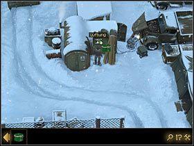 12 - Rozdział II - Sekret w górach (2) - Opis przejścia - Lost Horizon - poradnik do gry