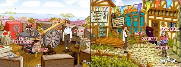 Игру Gilbert Goodmate And The Mushroom Of Phungoria