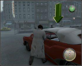#46 - Dowody zbrodni (Bruski) - Opis przejścia - Mafia II: Joe's Adventures - poradnik do gry