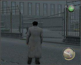 #45 - Dowody zbrodni (Bruski) - Opis przejścia - Mafia II: Joe's Adventures - poradnik do gry