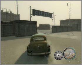 #41 - Parkingowy (Tony) - Opis przejścia - Mafia II: Joe's Adventures - poradnik do gry