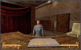 1 - Jak mało wiemy   Zadania poboczne - Fallout: New Vegas - poradnik do gry