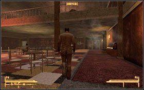 2 - Jak mało wiemy   Zadania poboczne - Fallout: New Vegas - poradnik do gry