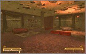 Po wypytaniu o szemrane interesy Cachino odejdzie - Jak mało wiemy | Zadania poboczne - Fallout: New Vegas - poradnik do gry