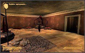 3 - Jak mało wiemy   Zadania poboczne - Fallout: New Vegas - poradnik do gry