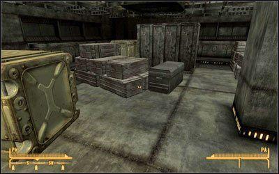 Powróć do Troike (M7G:2) i powiedz, że jest wolny - Jak mało wiemy   Zadania poboczne - Fallout: New Vegas - poradnik do gry