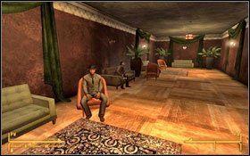 4 - Jak mało wiemy   Zadania poboczne - Fallout: New Vegas - poradnik do gry