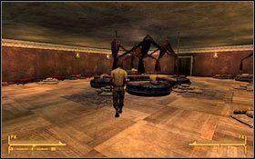 5 - Jak mało wiemy   Zadania poboczne - Fallout: New Vegas - poradnik do gry