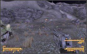 TROIKE - Jak mało wiemy   Zadania poboczne - Fallout: New Vegas - poradnik do gry