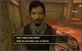 6 - Jak mało wiemy   Zadania poboczne - Fallout: New Vegas - poradnik do gry