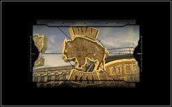 Znak Stevea Bizona [Primm ] (MsF:4) - Klasyczna inspiracja | Zadania poboczne - Fallout: New Vegas - poradnik do gry