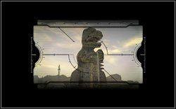 Zdjęcie dinozaura z Novac [Novac ] (MsE:21) - Klasyczna inspiracja | Zadania poboczne - Fallout: New Vegas - poradnik do gry