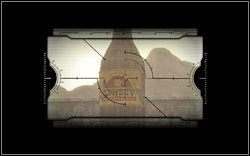 Znak butelki w kwaterze Sunset Sarsaparila [Siedziba Sunset Sarsaparilla ] (MsB:18) - Klasyczna inspiracja   Zadania poboczne - Fallout: New Vegas - poradnik do gry
