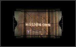 Znak placówki HELIOS Jeden [HELIOS Jeden ] (MsE:17) - Klasyczna inspiracja   Zadania poboczne - Fallout: New Vegas - poradnik do gry