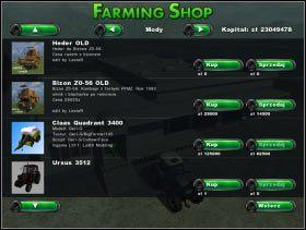 041 - Mody - Elementy gry - Symulator Farmy 2011 - poradnik do gry