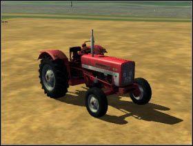 Cena: 28 000 z� - Traktory - Sprz�t - Symulator Farmy 2011 - poradnik do gry