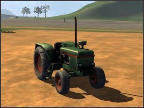 Cena: 26 000 z� - Traktory - Sprz�t - Symulator Farmy 2011 - poradnik do gry