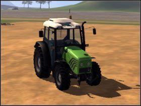 Cena: 86 000 zł - Traktory - Sprzęt - Symulator Farmy 2011 - poradnik do gry