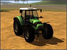 Cena: 110 000 z� - Traktory - Sprz�t - Symulator Farmy 2011 - poradnik do gry