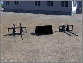 1 - Traktory - Sprzęt - Symulator Farmy 2011 - poradnik do gry