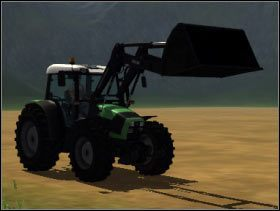 2 - Traktory - Sprzęt - Symulator Farmy 2011 - poradnik do gry