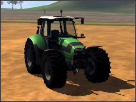 Cena: 170 000 z� - Traktory - Sprz�t - Symulator Farmy 2011 - poradnik do gry