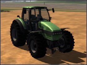 Cena: 230 000 z� - Traktory - Sprz�t - Symulator Farmy 2011 - poradnik do gry