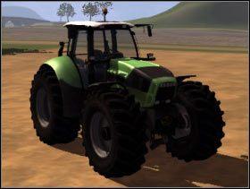 Cena: 280 000 z� - Traktory - Sprz�t - Symulator Farmy 2011 - poradnik do gry