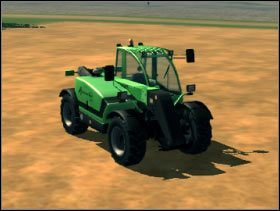 Cena: 190 000 z� - Traktory - Sprz�t - Symulator Farmy 2011 - poradnik do gry