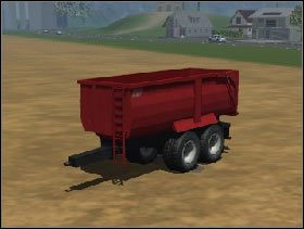 Cena: 31 000 z� - Przyczepy - Sprz�t - Symulator Farmy 2011 - poradnik do gry