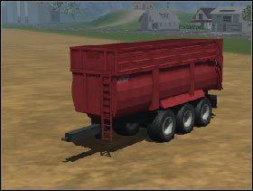 Cena: 57 000 z� - Przyczepy - Sprz�t - Symulator Farmy 2011 - poradnik do gry