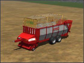 Cena: 60 000 z� - Przyczepy - Sprz�t - Symulator Farmy 2011 - poradnik do gry
