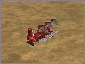 Cena: 9 500 z� - P�ugi - Sprz�t - Symulator Farmy 2011 - poradnik do gry