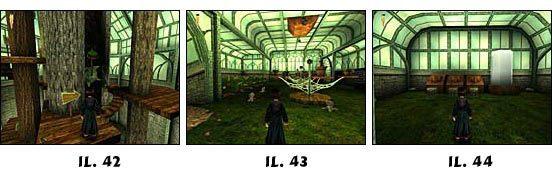 Zaatakują Cię cztery gnomy - Solucja cz.6 - Harry Potter i Kamień Filozoficzny - poradnik do gry