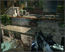 #132 - Strażnicy bram (1) - Opis przejścia - Crysis 2 - poradnik do gry