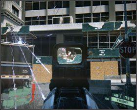 #137 - Strażnicy bram (1) - Opis przejścia - Crysis 2 - poradnik do gry