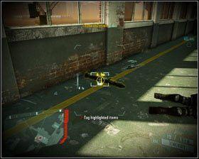 #117 - Szczur doświadczalny (2) - Opis przejścia - Crysis 2 - poradnik do gry