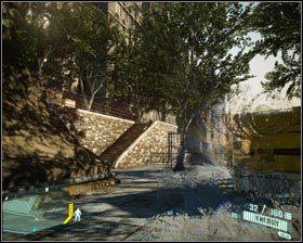 #124 - Szczur doświadczalny (2) - Opis przejścia - Crysis 2 - poradnik do gry