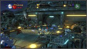 7 - Generał Grievous (6) - Tryb fabularny - LEGO Star Wars III: The Clone Wars - poradnik do gry