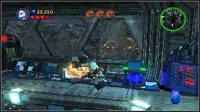 10 - Generał Grievous (6) - Tryb fabularny - LEGO Star Wars III: The Clone Wars - poradnik do gry