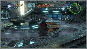 12 - Generał Grievous (6) - Tryb fabularny - LEGO Star Wars III: The Clone Wars - poradnik do gry